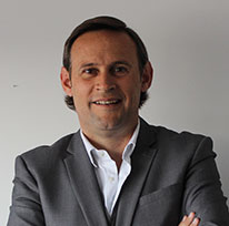 Manuel Estruga - Founder & Director